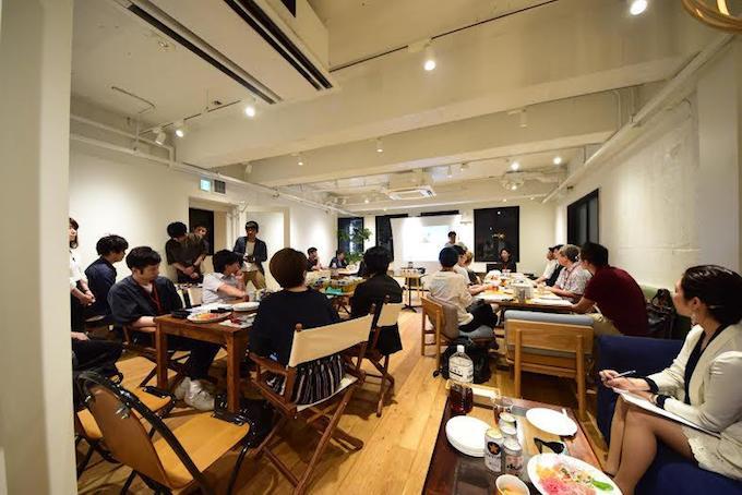 【イベントレポート】6/16 資金調達セミナー開催!